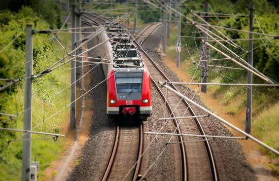 Przemysł kolejowy
