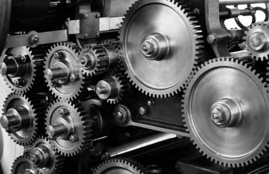 Budowa maszyn i urządzeń